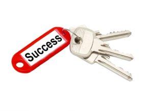 keys of strategic planning