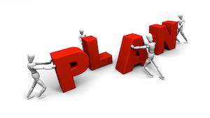 Plan copy