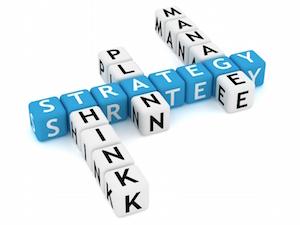 Strategyplanningsmall
