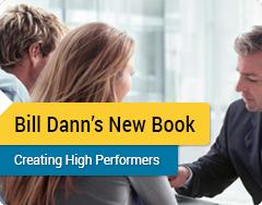 Bill Danns New Book