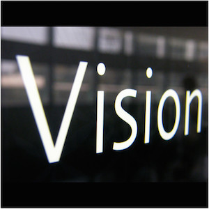 vision smaller