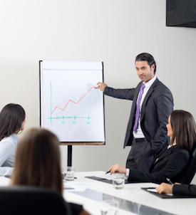 Using experts in the Boardroom