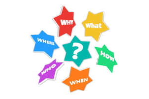 What, When, Why and How?